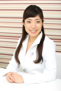 院長・理事 金田 由美